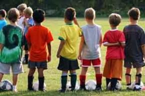 """""""Basta solo partite di calcetto"""": sport e gioco sono una cosaseria"""