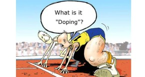 Combattere il doping? Si, maseriamente.